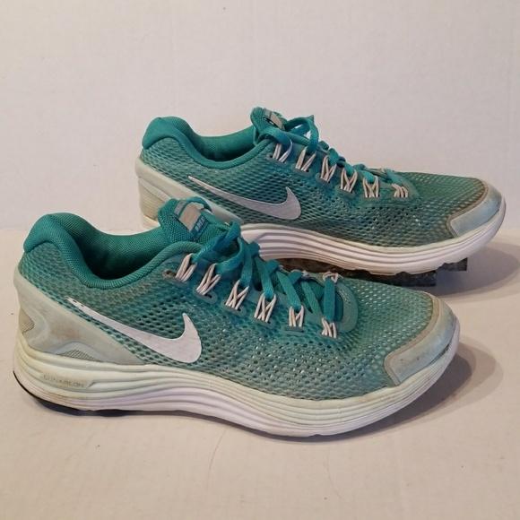 bästsäljare prestanda sportkläder låg kostnad Nike Shoes | Lunarglide 4 Breathe Womens Size 6 | Poshmark
